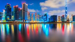 Dubai Ülke Hakkında Bilgiler