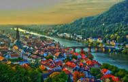 Almanya Ülkesi Hakkında Bilgi
