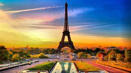 Fransa Ülkesi Hakkında Bilgi