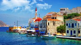 Yunanistan Ülkesi Hakkında